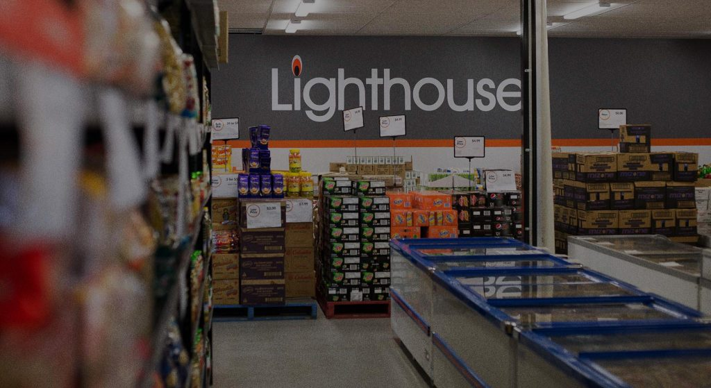 Lighthouse Care Loganholme Store Feature Image